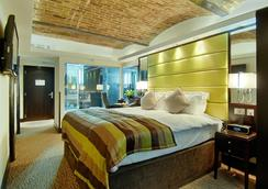 The Montcalm At Brewery London City - London - Bedroom