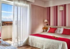Hotel Villa Bianca - Rimini - Bedroom