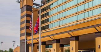 Clarion Hotel Nashville Downtown - Stadium - Nashville - Building