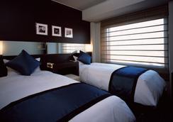Shinjuku Prince Hotel - Tokyo - Bedroom