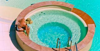 Hotel San Marco - Bibione - Pool