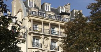 Little Palace Hotel - Paris - Building