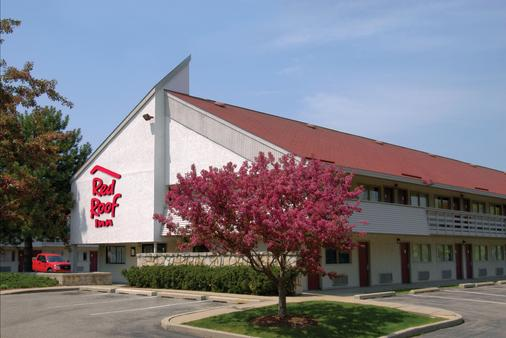 Red Roof Inn Kalamazoo East - Expo Center - Kalamazoo - Building