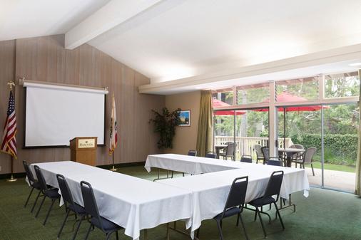 Ramada Santa Barbara - Santa Barbara - Meeting room