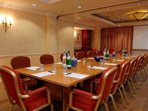 Park Lane Mews Hotel - London - Meeting room