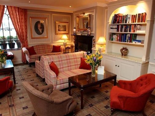 Park Lane Mews Hotel - London - Lobby