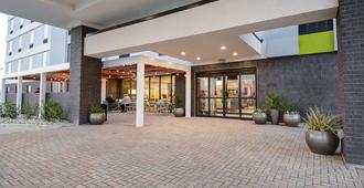 Home2 Suites By Hilton Irving/DFW Airport North - Irving - Building