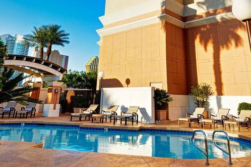Las Vegas Marriott - Las Vegas - Pool