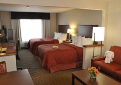Quality Inn & Suites University - Fort Collins - Bedroom