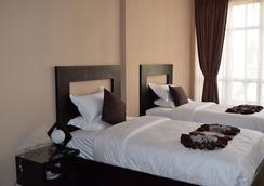 Beacon Hotel - Addis Ababa - Bedroom