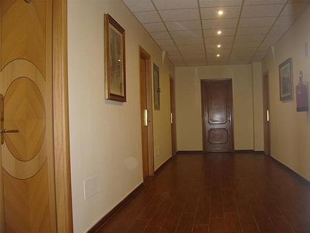Hotel Mariano - Rome - Hallway