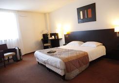 Brit Hôtel du Stade - Rennes - Bedroom