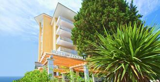 Wellness Hotel Apollo - LifeClass Hotels & Spa - Portoroz - Building