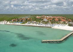 Ocean Maya Royale - Adults Only - Playa del Carmen - Building