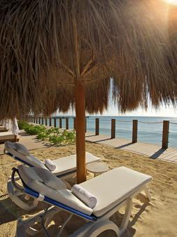 Ocean Maya Royale - Adults Only - Playa del Carmen - Patio