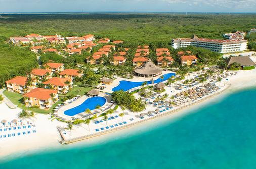 Ocean Maya Royale - Adults Only - Playa del Carmen - Beach