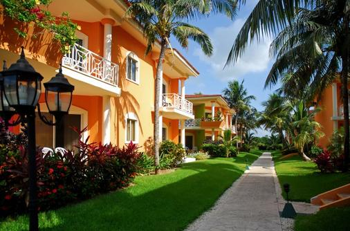 Ocean Maya Royale - Adults Only - Playa del Carmen - Outdoor view