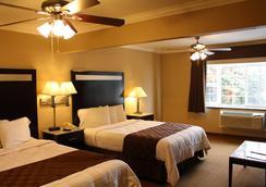 Sea Air Inn - Downtown Morro Bay - Morro Bay - Bedroom