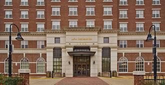 Residence Inn by Marriott Alexandria Old Town Duke Street - Alexandria - Building