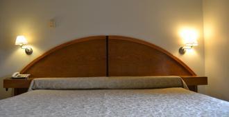 Apart Hotel Maue - Mendoza - Bedroom