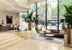 Paris Marriott Rive Gauche Hotel and Conference Center - Paris - Lobby