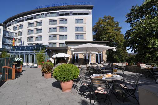 Steigenberger Hotel Remarque - Osnabrück - Building