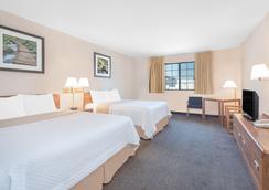 Days Inn West Rapid City - Rapid City - Bedroom