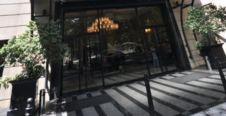 Amérian Executive Mendoza Hotel - Mendoza - Building