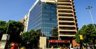Amérian Cordoba Park Hotel - Cordoba - Building