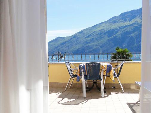 Hotel Sole - Limone - Limone sul Garda - Balcony