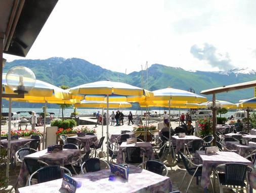 Hotel Garnì Sole - Limone sul Garda - Restaurant