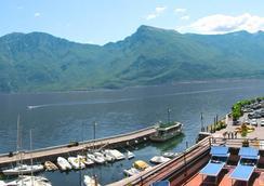 Hotel Sole - Limone - Limone sul Garda - Outdoor view