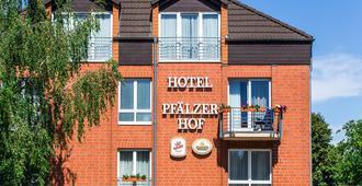 Hotel Pfalzer Hof - Braunschweig - Building