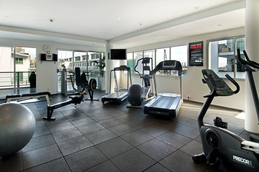 Hilton Auckland - Auckland - Gym