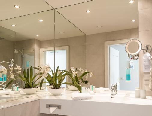 Arthotel Ana Amadeus - Vienna - Bathroom
