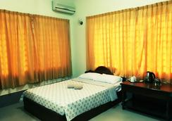 Rainbow Guest House - Siem Reap - Bedroom