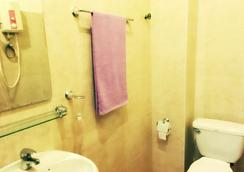Rainbow Guest House - Siem Reap - Bathroom