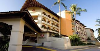 Canto Del Sol Plaza - Puerto Vallarta - Building
