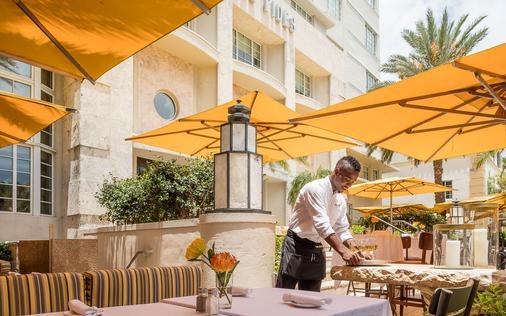 The Tides South Beach - Miami Beach - Restaurant