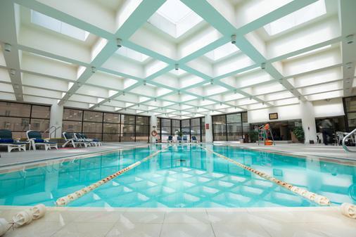 Golden Flower Hotel - Xi'an - Pool