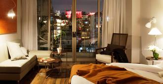 Palo Santo Hotel - Buenos Aires - Bedroom