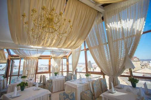 Saint Feder Hotel - Lviv - Restaurant
