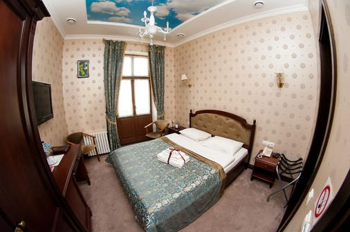 Saint Feder Hotel - Lviv - Bathroom