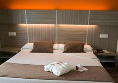 Hotel Serrano By Silken - Madrid - Bedroom