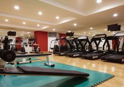 Oriens Hotel & Residences Myeongdong - Seoul - Gym