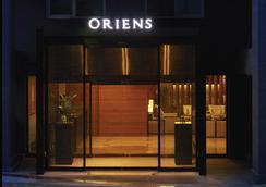 Oriens Hotel & Residences Myeongdong - Seoul - Lobby