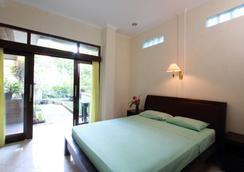 Citrus Tree Rooms - Sulendra - Ubud - Bedroom