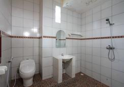 Citrus Tree Rooms - Sulendra - Ubud - Bathroom