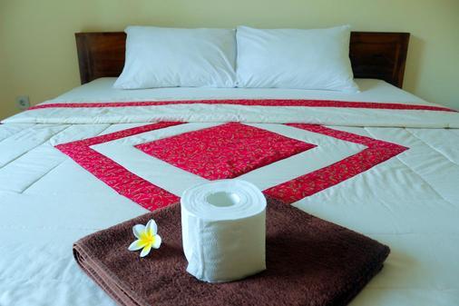 Citrus Tree Rooms - Shana - Ubud - Bedroom