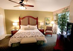 Cypress Pointe Resort by Diamond Resorts - Orlando - Bedroom